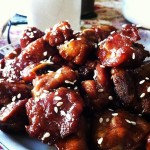 Sweet & Sour Ribs
