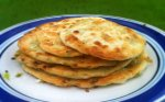 Super Savory Pancakes