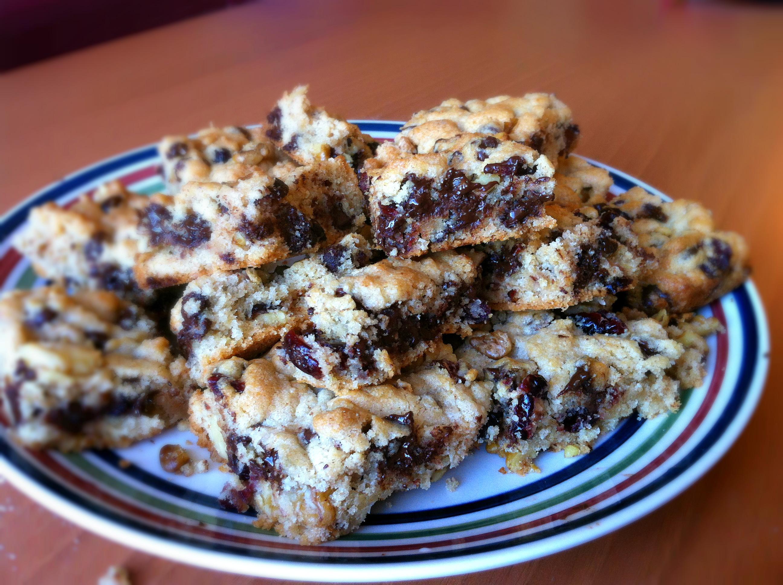 crunchy chewy kitchen sink cookies kitchen sink cookies Crunchy Chewy Kitchen Sink Cookies
